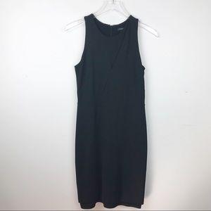 Ann Taylor - Black Sleeveless Dress